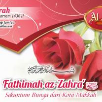 Fathima Az Zahra