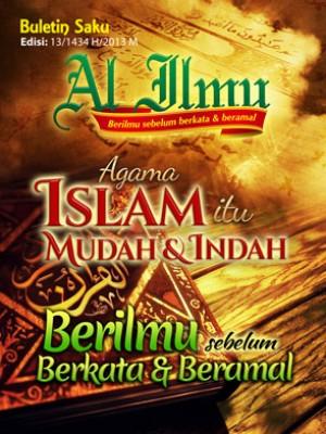 Agama Islam itu Mudah dan Indah