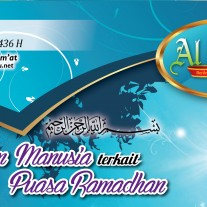 Keadaan Manusia Terkait Puasa Ramadhan