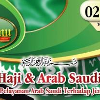 Haji & Arab Saudi