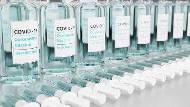 Gambar vaksin suntik